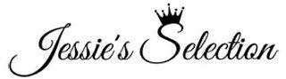 Trademark Logo JESSIE'S SELECTION