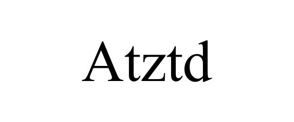 Trademark Logo ATZTD
