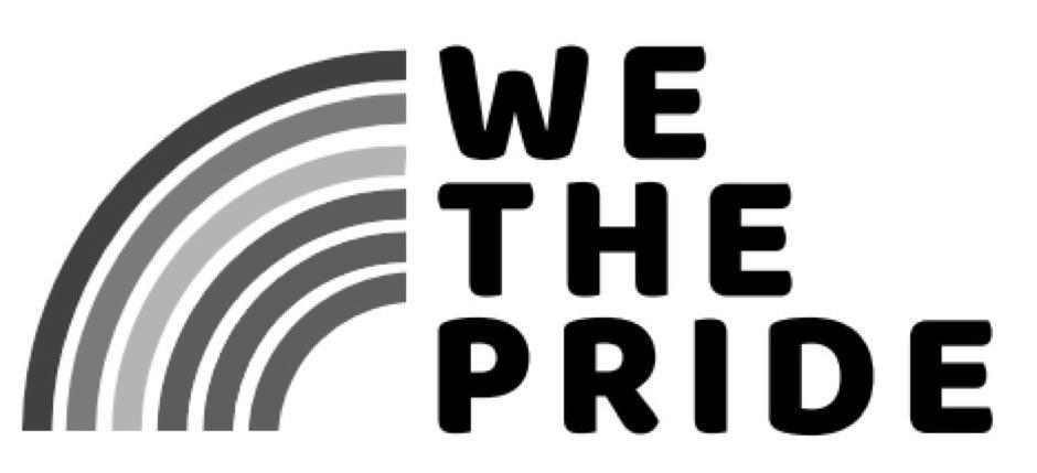 Trademark Logo WE THE PRIDE