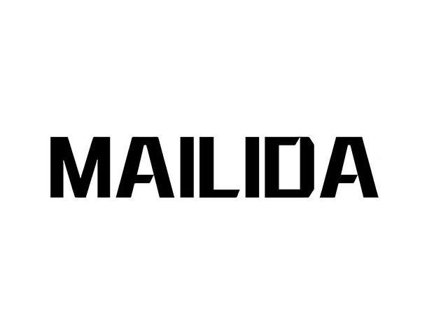 Trademark Logo MAILIDA