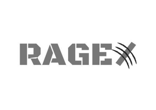 Trademark Logo RAGEX