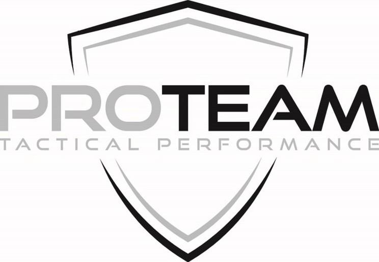 Trademark Logo PROTEAM TACTICAL PERFORMANCE
