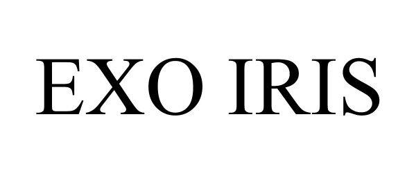 EXO IRIS