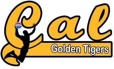 Trademark Logo GOLDEN TIGERS