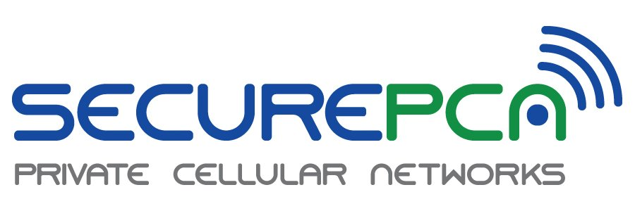 Trademark Logo SECUREPCN PRIVATE CELLULAR NETWORKS