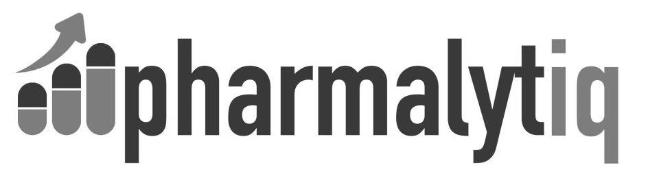 Trademark Logo PHARMALYTIQ