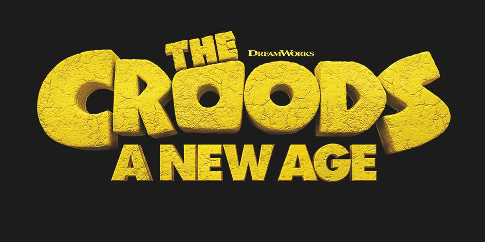 Trademark Logo DREAMWORKS THE CROODS A NEW AGE