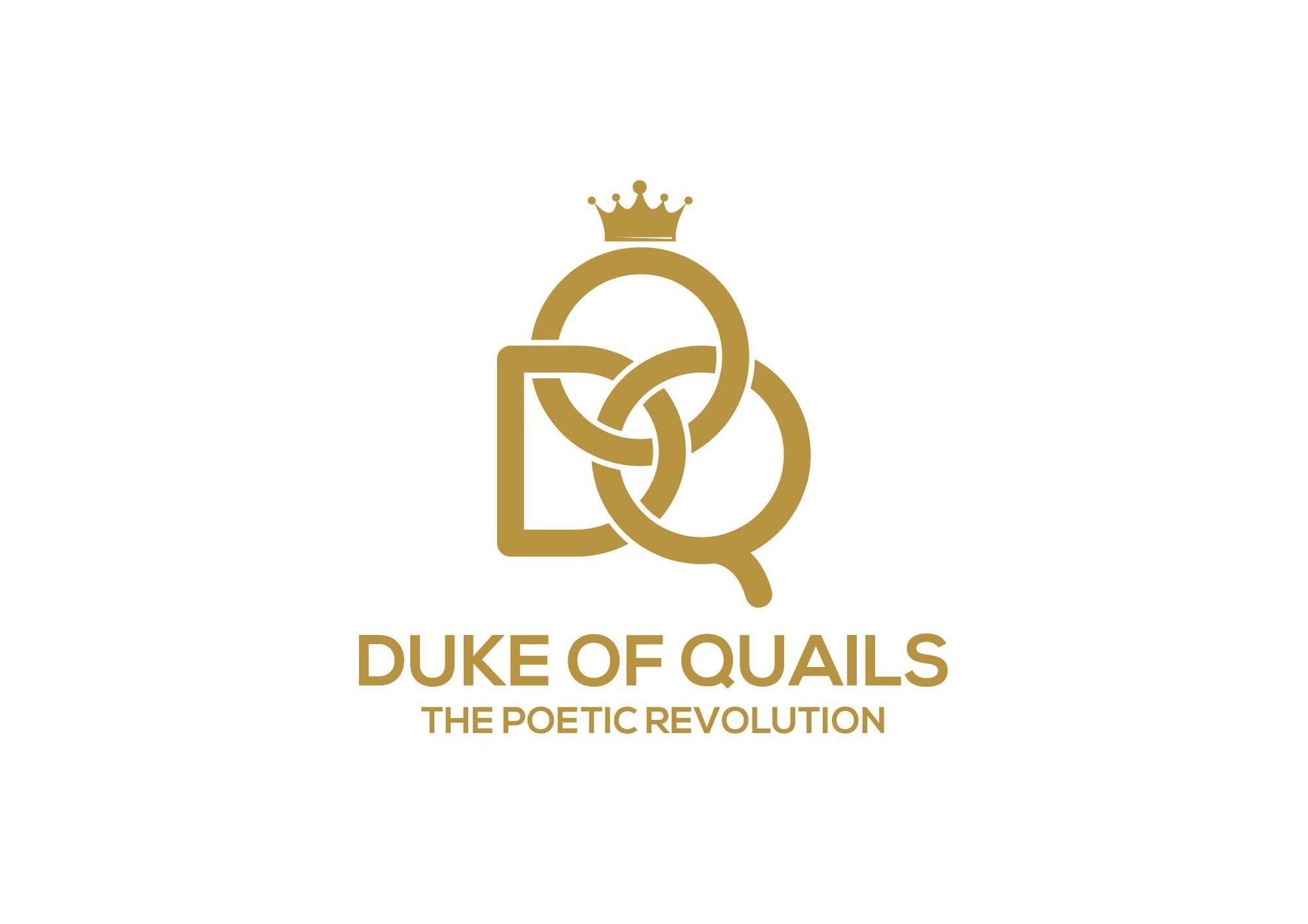 Trademark Logo DUKE OF QUAILS THE POETIC REVOLUTION