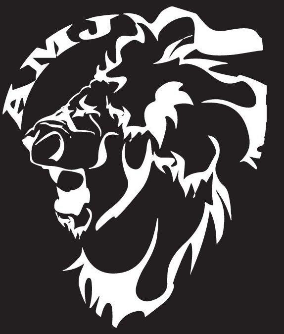 Trademark Logo AMJ