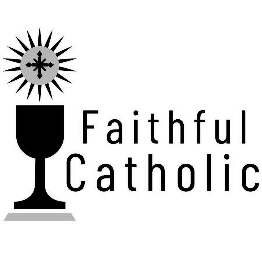 Trademark Logo FAITHFUL CATHOLIC