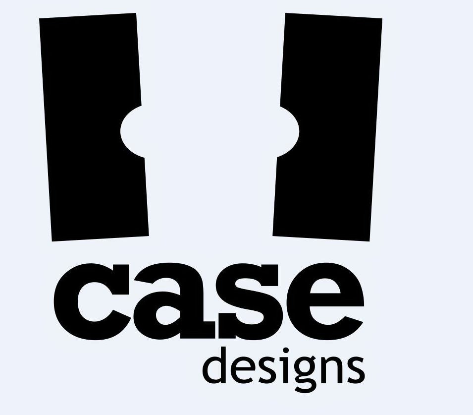 Trademark Logo CASE DESIGNS