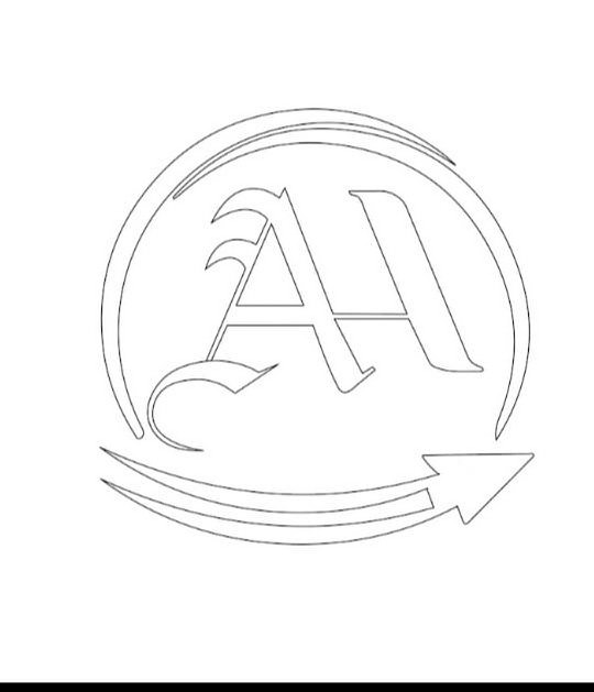 Trademark Logo AH