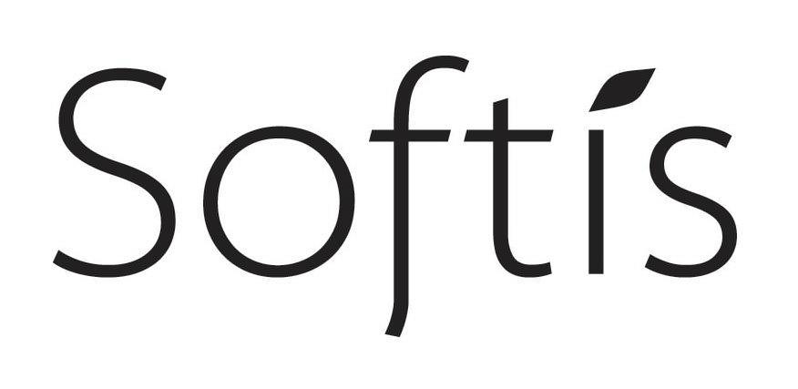 Trademark Logo SOFTIS
