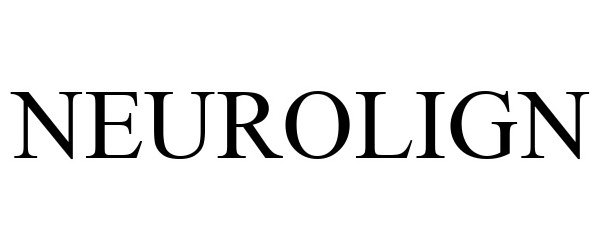Trademark Logo NEUROLIGN