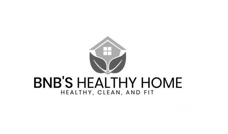 Trademark Logo BNB'S HEALTHY HOME HEALTHY, CLEAN, AND FIT