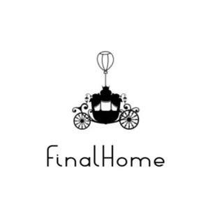 Trademark Logo FINALHOME