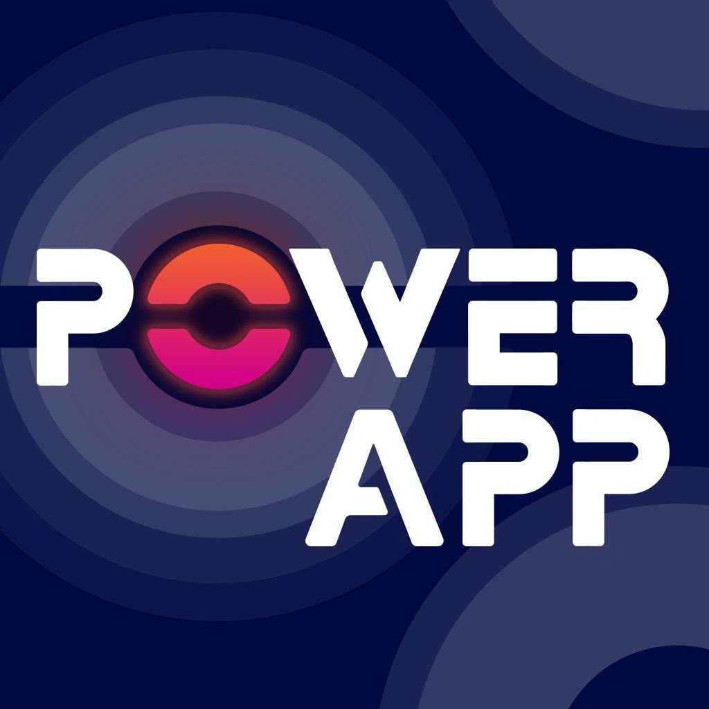Trademark Logo POWER APP