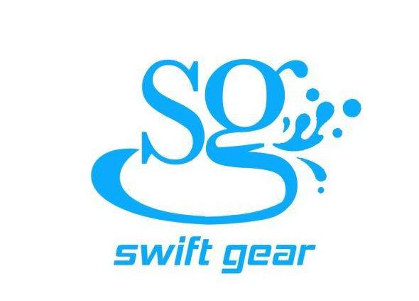 Trademark Logo SG, SWIFT GEAR
