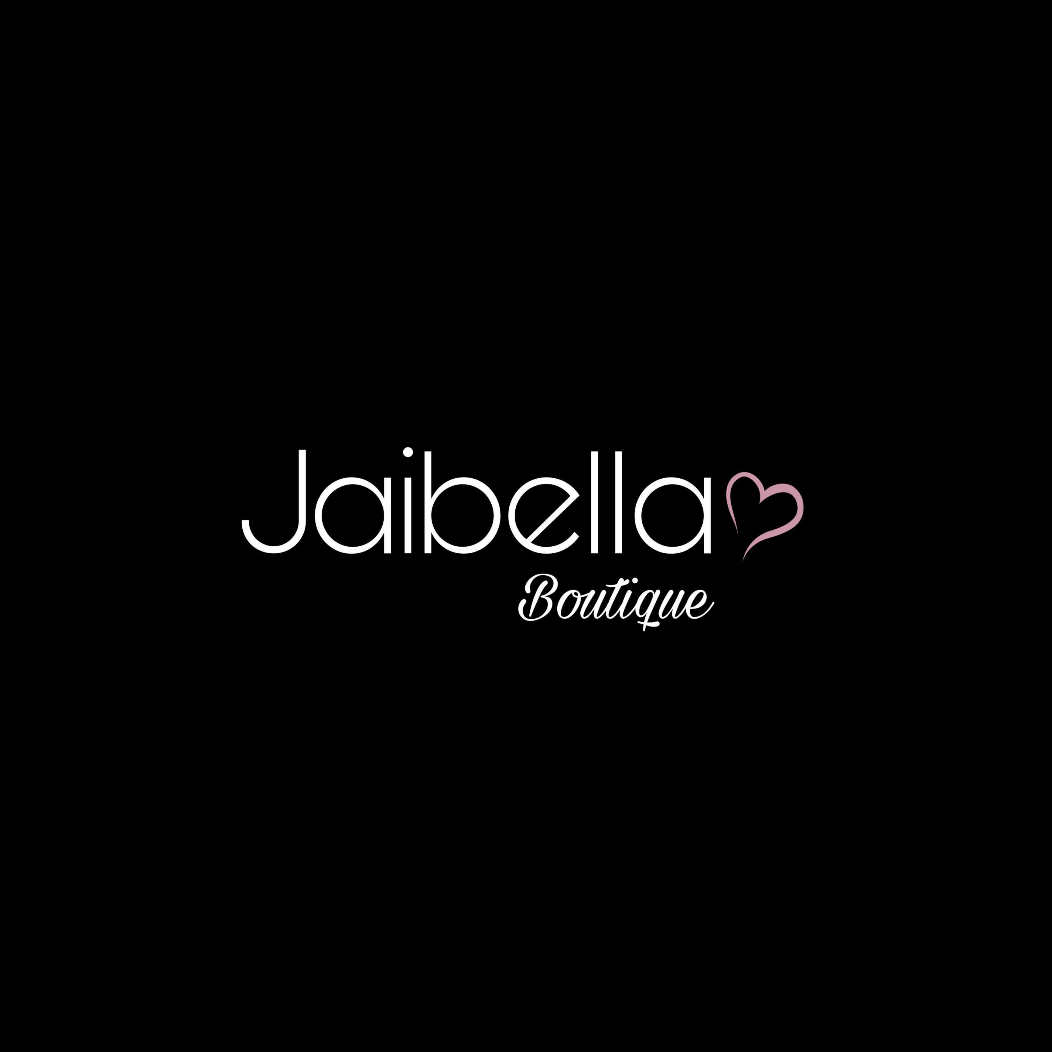 Trademark Logo JAIBELLA BOUTIQUE