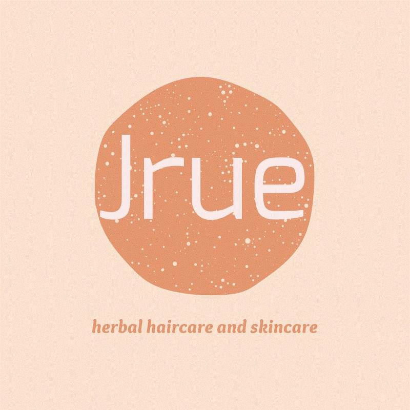 Trademark Logo JRUE HERBAL HAIRCARE AND SKINCARE