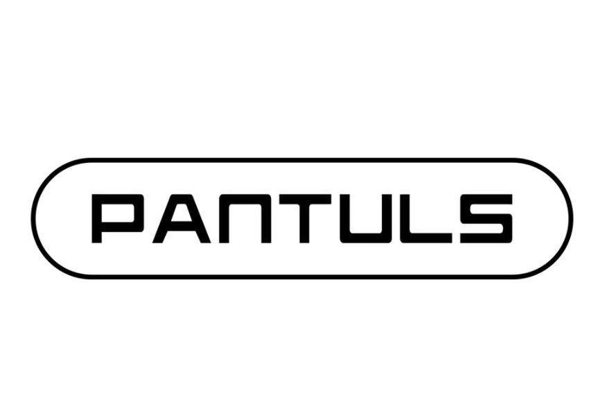 Trademark Logo PANTULS