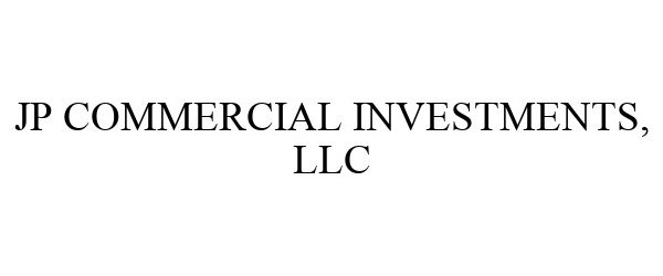 Jp investments llc sharon denley investment