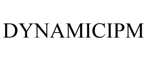 Trademark Logo DYNAMICIPM