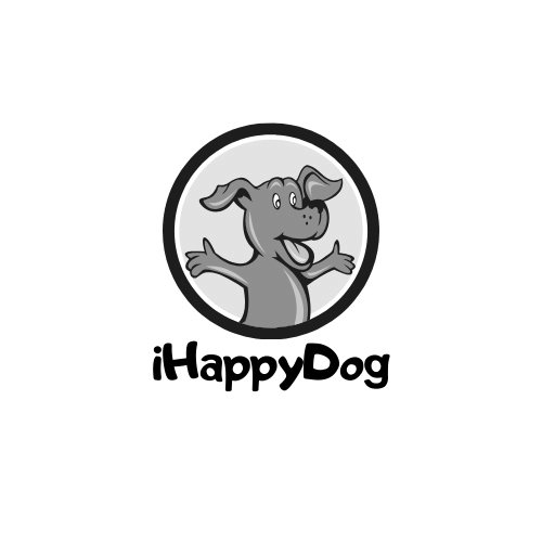 Trademark Logo IHAPPYDOG