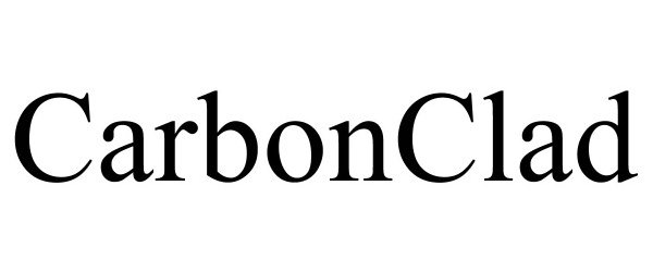 Trademark Logo CARBONCLAD