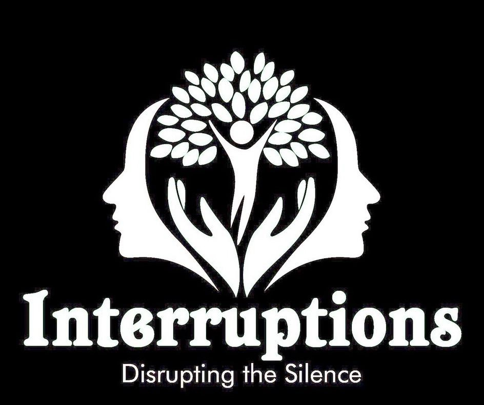 Trademark Logo INTERRUPTIONS DISRUPTING THE SILENCE
