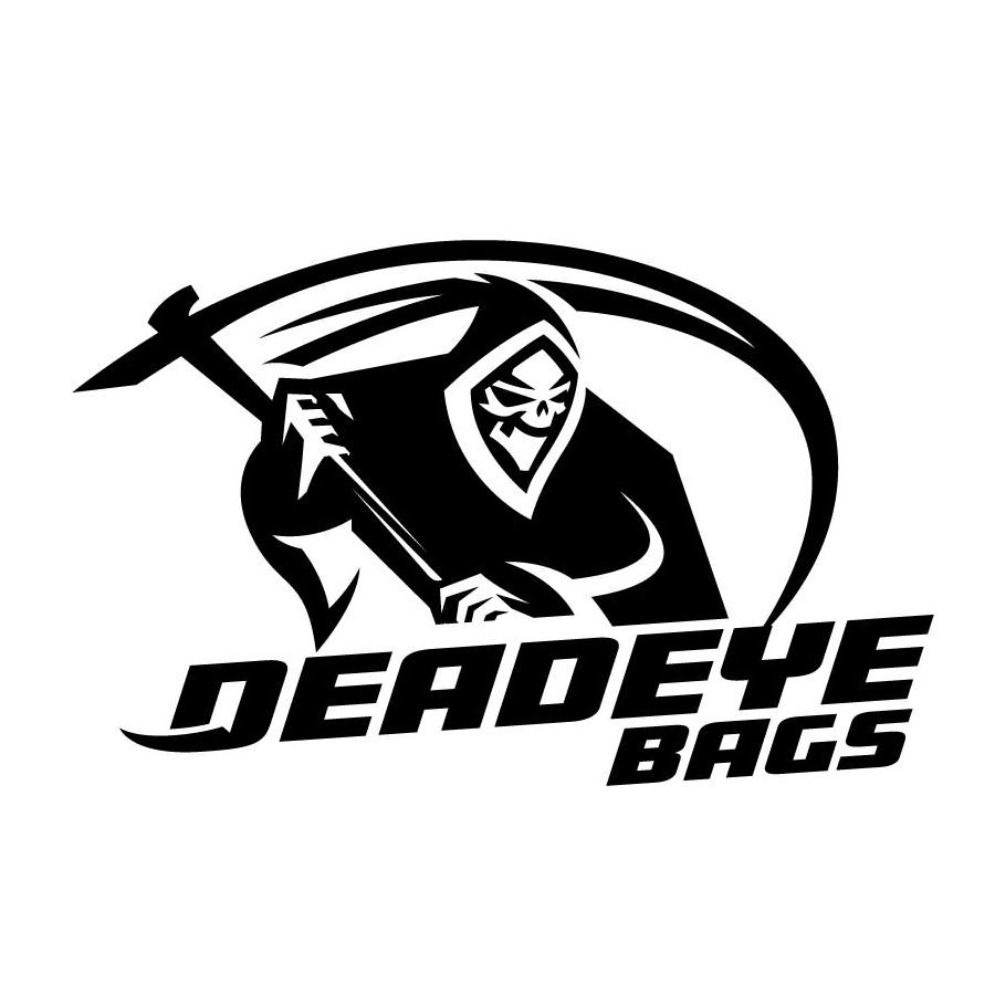 Trademark Logo DEADEYE BAGS