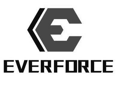 Trademark Logo EVERFORCE