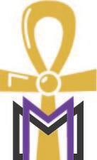 Trademark Logo MM