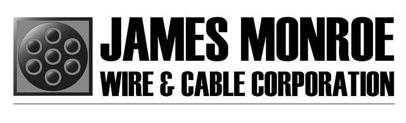 Trademark Logo JAMES MONROE WIRE & CABLE CORPORATION