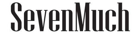 Trademark Logo SEVENMUCH