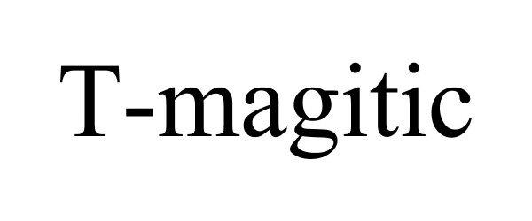 Trademark Logo T-MAGITIC