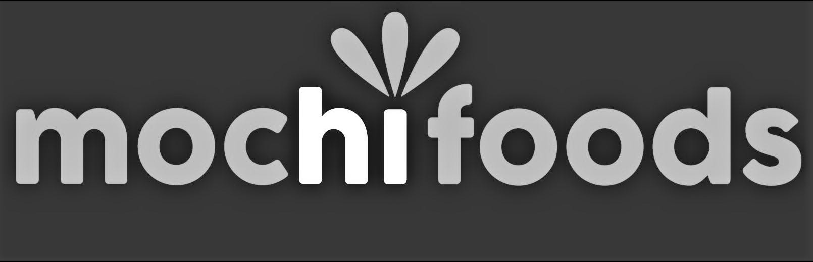 Trademark Logo MOCHIFOODS
