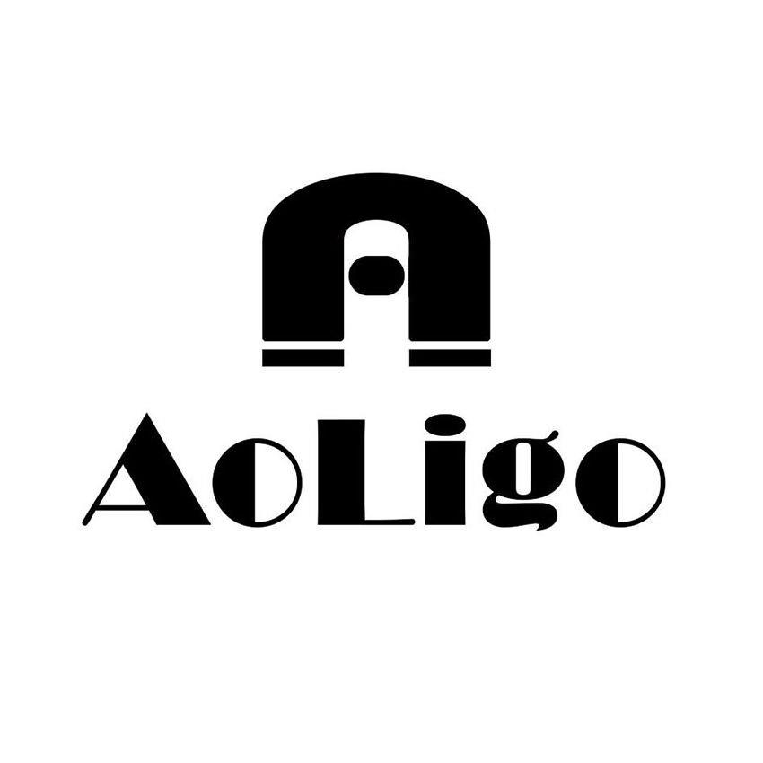 Trademark Logo AOLIGO