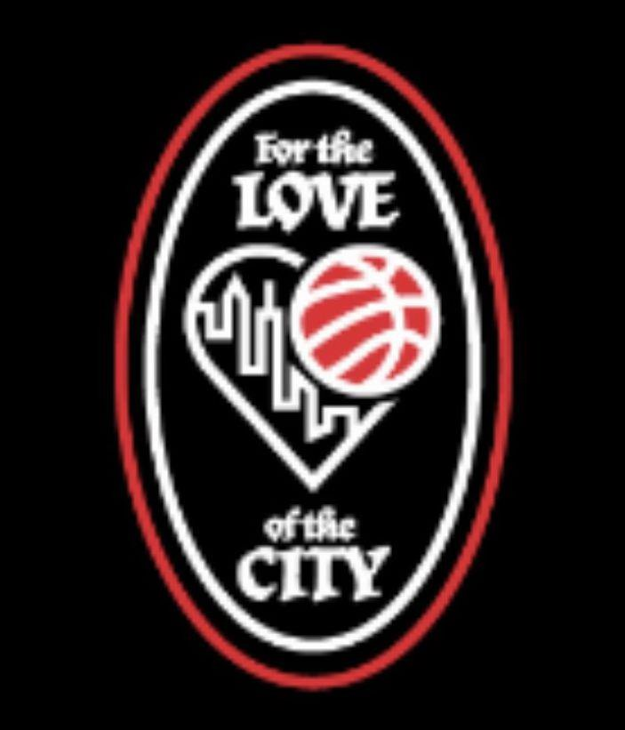 Trademark Logo FOR THE LOVE OF THE CITY