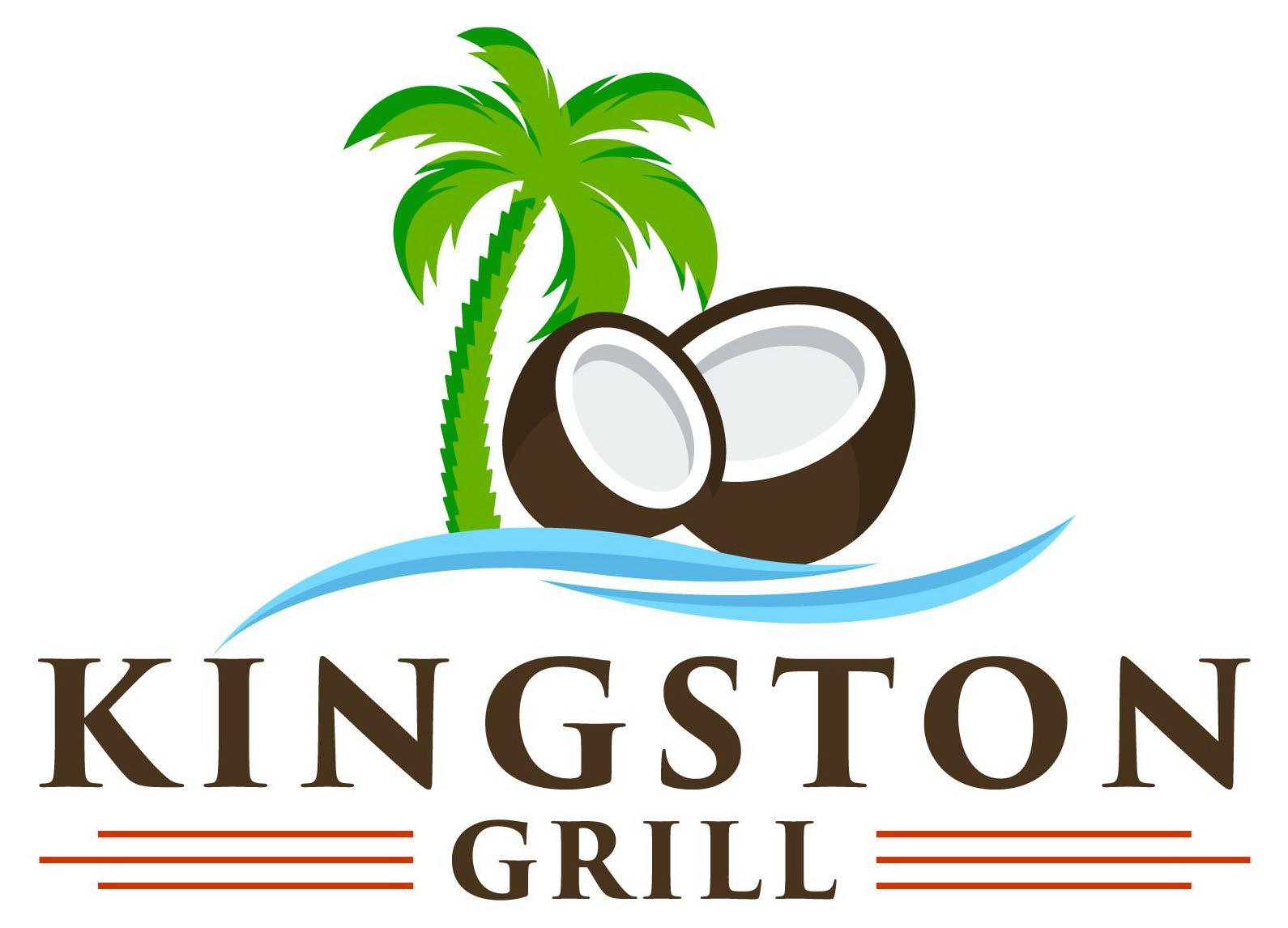 Trademark Logo KINGSTON GRILL