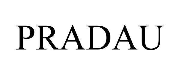 Trademark Logo PRADAU