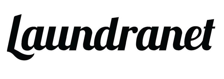 Trademark Logo LAUNDRANET