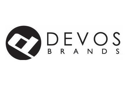 Trademark Logo D DEVOS BRANDS