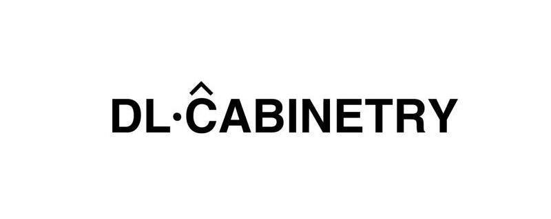 Trademark Logo DL·CABINETRY