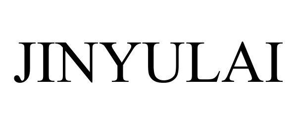 Trademark Logo JINYULAI