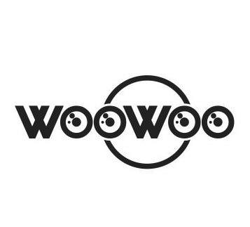 Trademark Logo WOOWOO