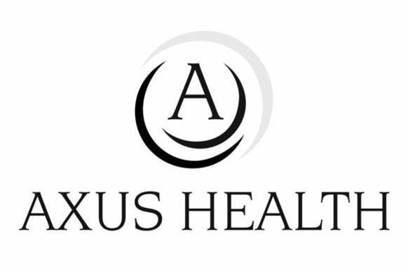 Trademark Logo A AXUS HEALTH