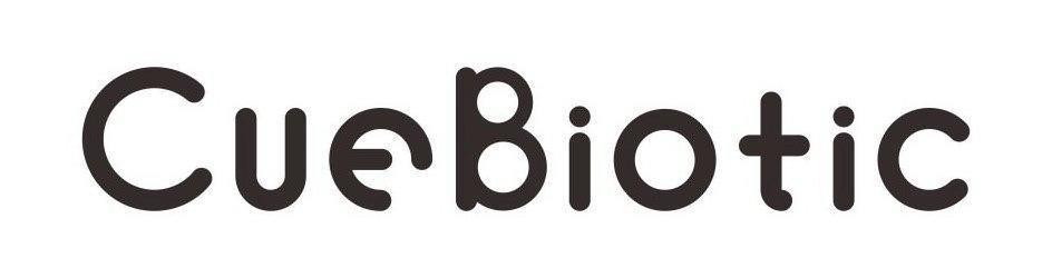 Trademark Logo CUEBIOTIC