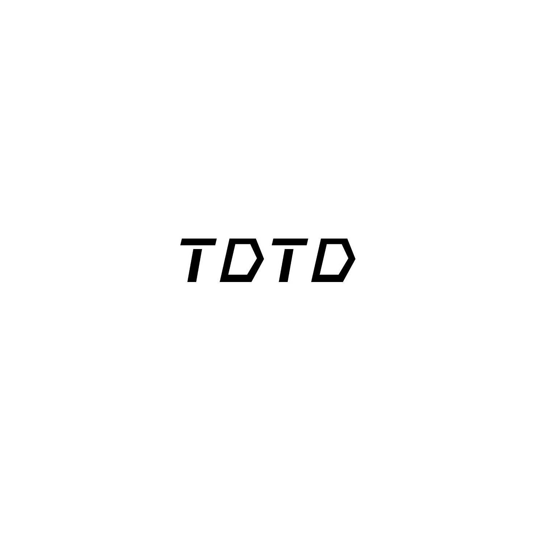Trademark Logo TDTD