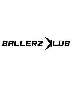 Trademark Logo BALLERZ KLUB